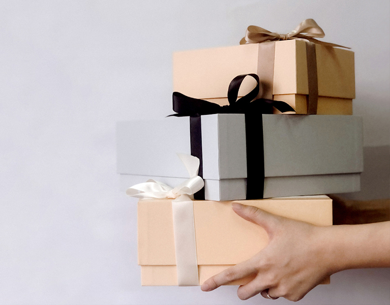 Shop Ready Made Boxes